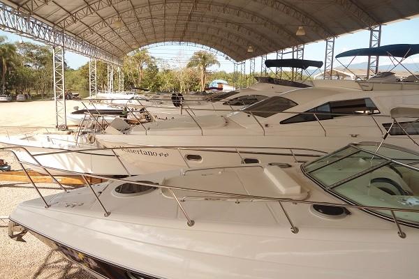 Marina Celmar Boats