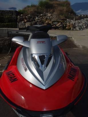 Jet Sea-Doo GTX 185