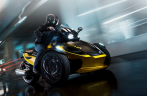 Spyder RS -S