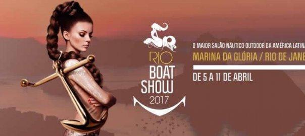 Rio Boat Show 2017