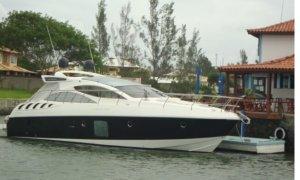 Phantom 500 HT ano 2010