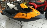 Jet Spark 2 lugares 90HP ano 2014